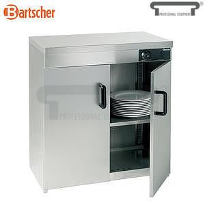 Ohřívač talířů podstolový Bartscher