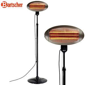 Ohřívač terasový elektrický Bartscher