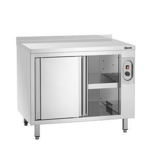 Ohřívací skříň s lemem 700 Bartscher