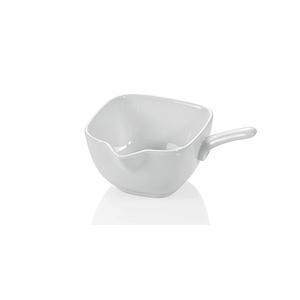 Omáčník porcelánový miska