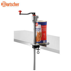 Otvírák na konzervy stolní Bartscher