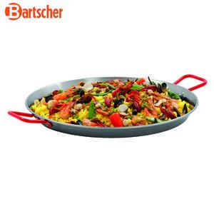 Pánev Paella 340 až 800 mm Bartscher