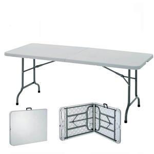 Party stůl skládací hranatý Bartscher