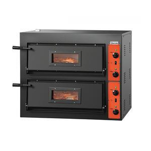 Pec na pizzu dvoupatrová Bartscher