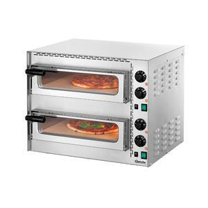 Pec na pizzu MINI PLUS 2 Bartscher