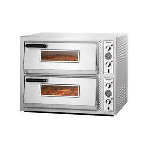 Pec na pizzu NT 622 Bartscher