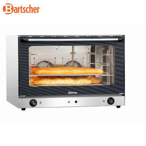 Pekařská pec Bartscher AT400