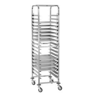 Pekařský vozík na plechy Bartscher