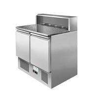 Chladicí stoly a ledničky