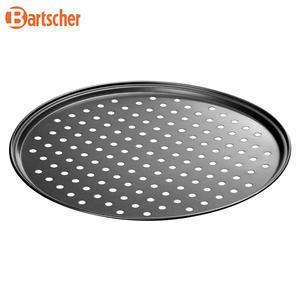 Plech na pizzu 290 mm děrovaný Bartscher