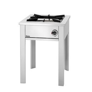 Plynová stolička 1K1250 XL Bartscher