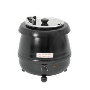 Polévkový kotlík elektrický Bartscher