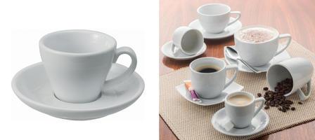Porcelánové nádobí