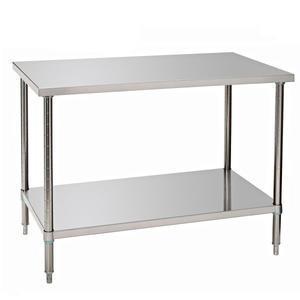 Pracovní stůl nerezový Bartscher