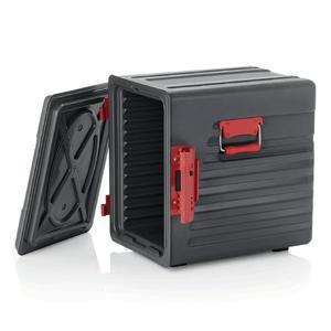 Přepravní termobox GN 12 vsuvů ABS