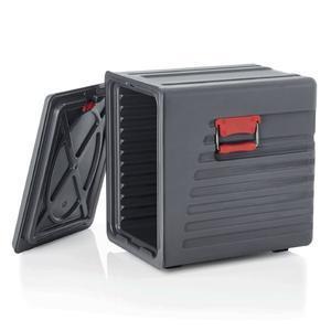 Přepravní termobox GN 12 vsuvů PP