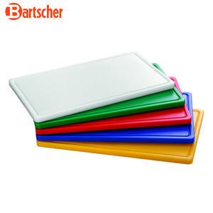 Prkno krájecí barevné PRO Bartscher