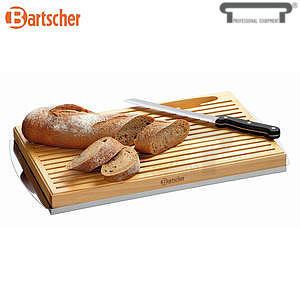 Prkno krájecí na chleba Bartscher