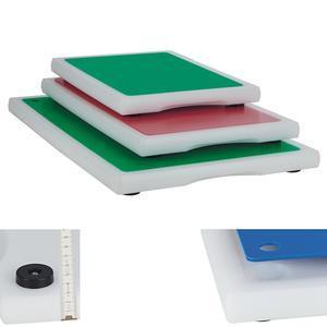 Prkno s 6 barevnými deskami Gourmet Board