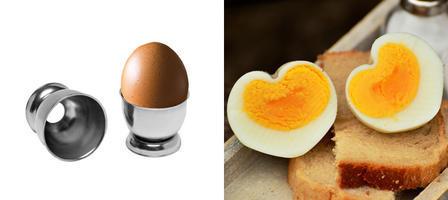 Servírování vajec