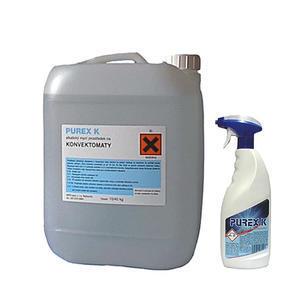 Purex K čisticí prostředek konvektomatů