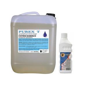 Purex T čisticí prostředek koberců a podlah