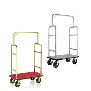 Recepční vozík Boutique