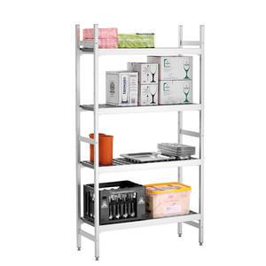 Regál a regálový systém Kit 1 Bartscher