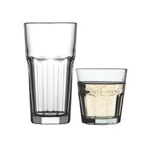 Sklenice nápojové tvrzené Aras