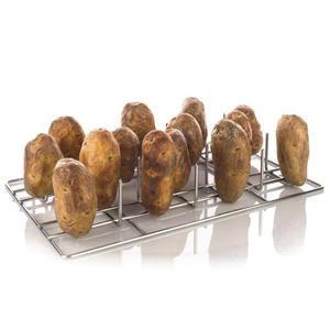 Rošt s trny na pečení brambor Rational