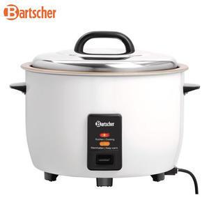 Rýžovar 8 a 12 litrů Bartscher