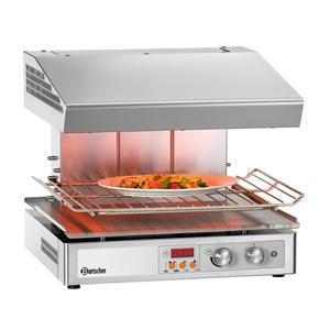 Salamandr Hi-Light Bartscher 600-2Z