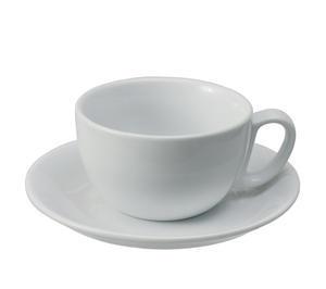Šálek a podšálek na čaj Italia