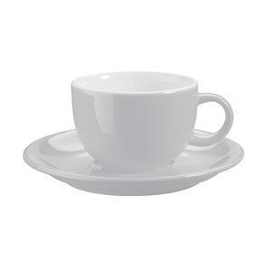 Šálek a podšálek na kávu Barista