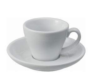 Šálek a podšálek na kávu Italia