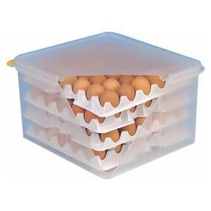 Skladovací a přepravní box na vejce 120 ks
