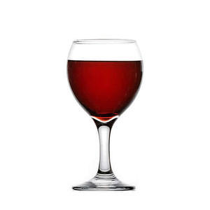 Sklenice na červené víno Misket