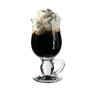 Sklenice na irskou kávu