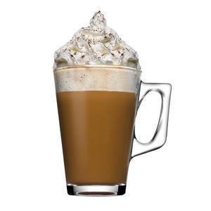 Sklenice na kávu Vela