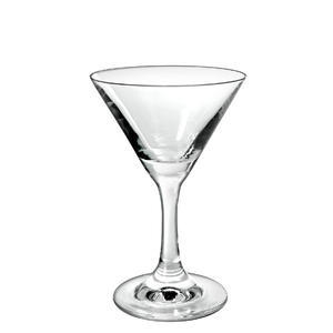 Sklenice na martini a koktejly Embassy