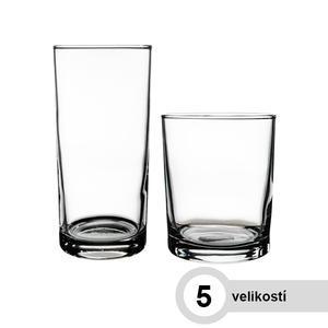 Sklenice na nápoje Istanbul