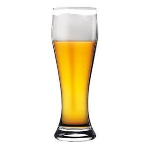Sklenice na pivo Weizen cejchovaná