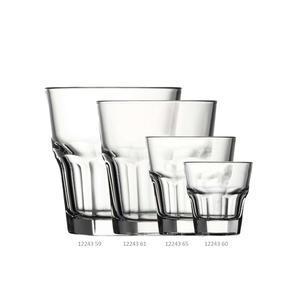 Sklenice na whisky Casablanca