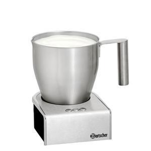 Šlehač mléka indukční Bartscher