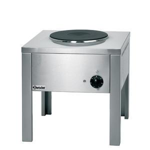Stolička elektrická 1K350 Bartscher