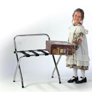 Stolička na zavazadla