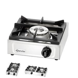 Stolní plynový vařič Bartscher