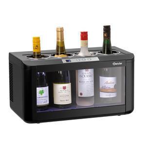 Stolní vinotéka 4 dílná Bartscher