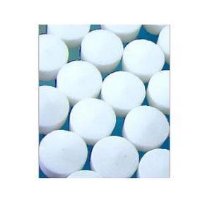 Sůl v tabletách