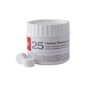 Tablety čistící do izolované konvice